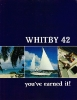 Whitby 42 Sales Brochure